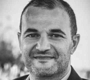 Ahmed Essam El- Din Omar