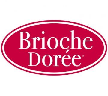 Brioche Doreé