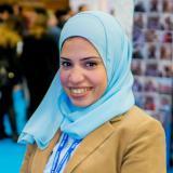 Sarah Samy Amin Ellaboudy